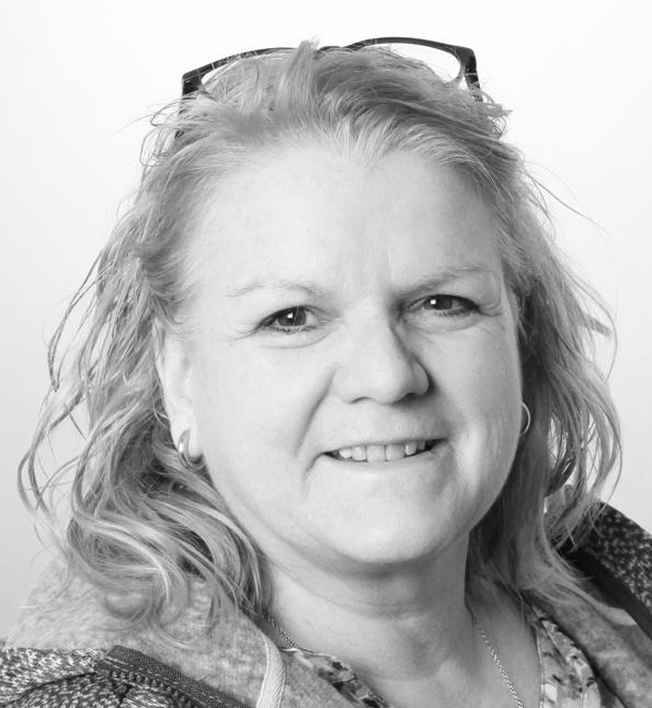 Suzanne Brunner