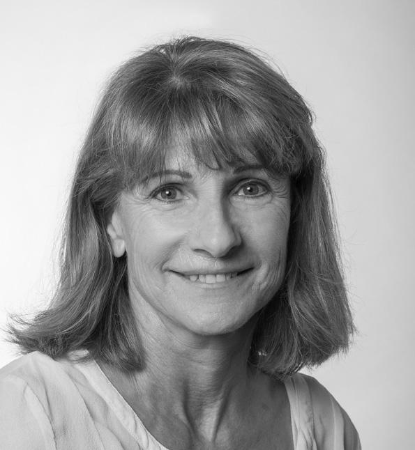 Pia Egger