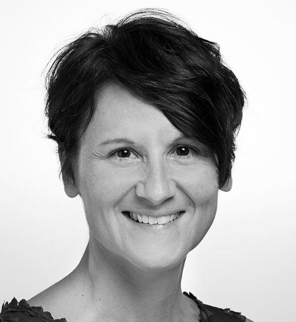 Susanne Morgenthaler