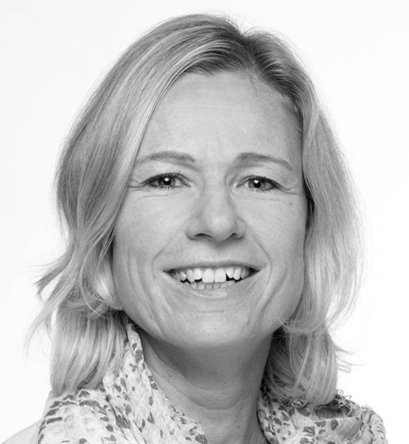 Heidi Sterchi