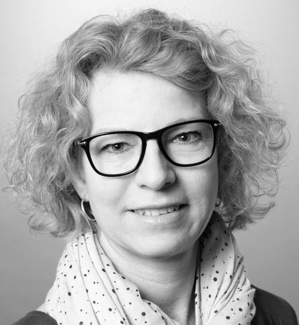 Georgette De Bruyne