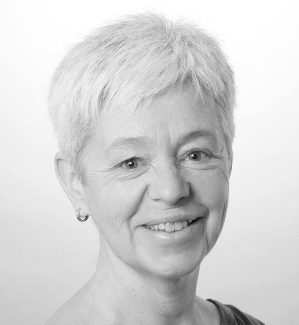 Margrit Schüpbach