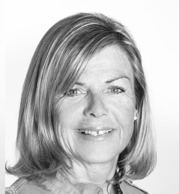 Liselotte Siegrist