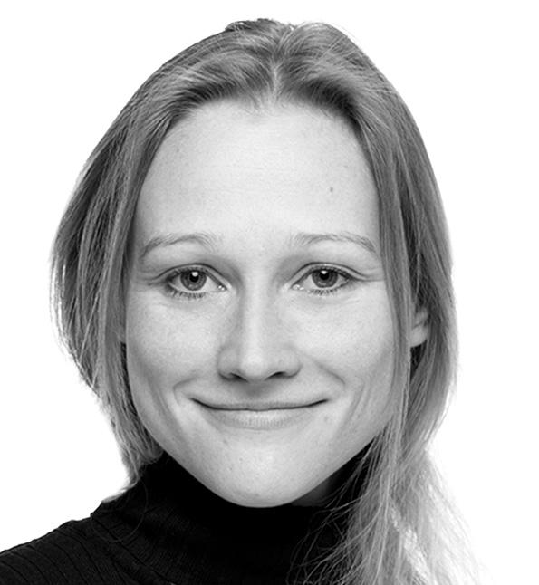Stefanie Schüpbach